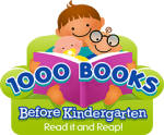 1000 books before kindergarten - WPL