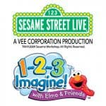 Enter to Win a Family 4-pack of tickets to Sesame Street Live