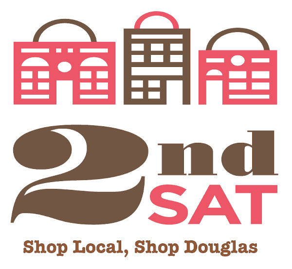 2nd Saturday Poets 2: 2nd Saturday Shopping Event In Wichita