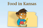 Food in Kansas Download Kids Cookbook