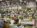 Mid America Flea Market at the Kansas Coliseum Pavilions