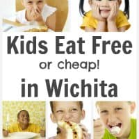 kids eat free cheap wichita