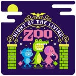 Save $2 on tickets to Night of the Living Zoo
