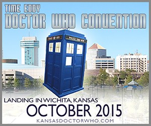 Discounts for doctor who convention in wichita for Fish stores wichita ks