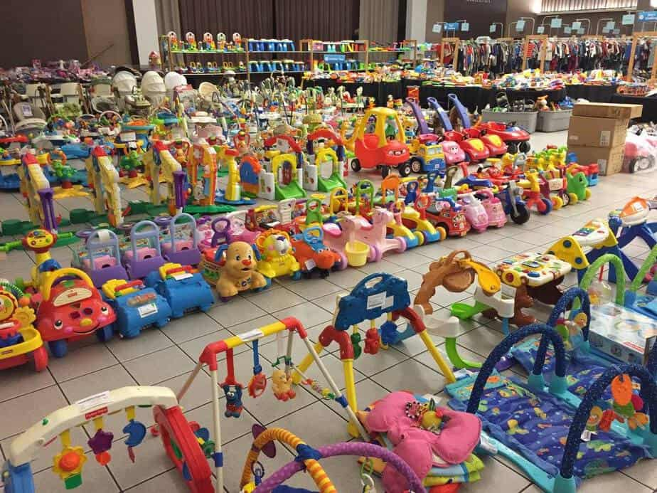 Wichita Kids Consignment Sale   Kids Closet Connection