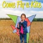 FREE Event: Come Fly a Kite!