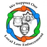 2017 Support Local Law Enforcement Community Parade and Block Party