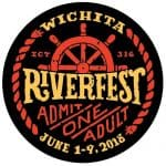 Where to buy your early-bird Riverfest button