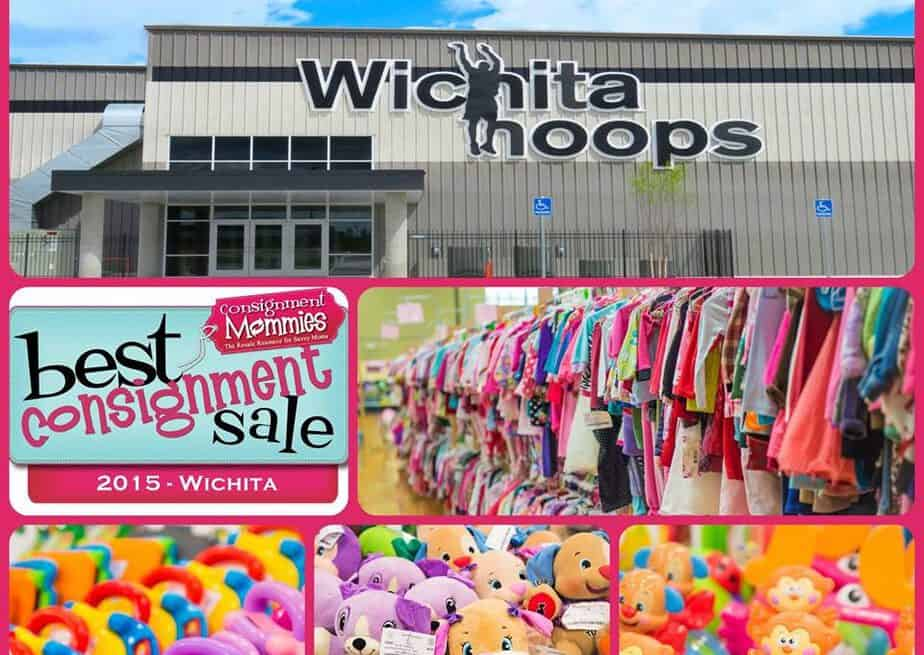 Kids Closet Connection sale in Bel Aire