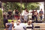 Free Lunchtime Concerts in Heritage Square Downtown