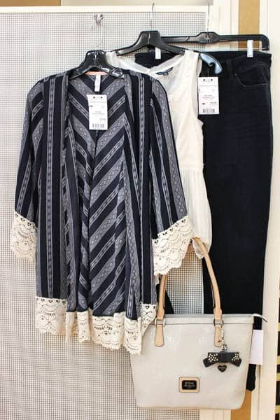 Gray Willow consignment