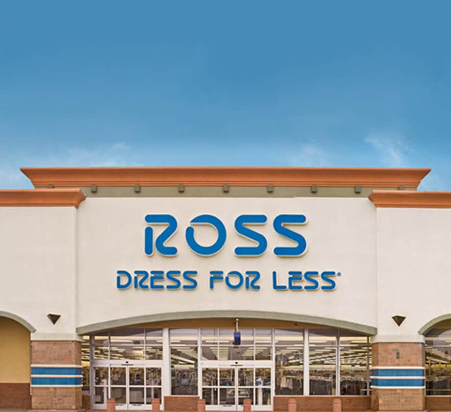 Ross Dress For Less Opens In NewMarket Square