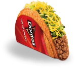 Free Doritos taco from Taco Bell during 2017 World Series