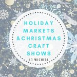 Christmas Craft Shows, Bazaars, and Holiday Markets