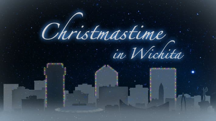 Christmastime in Wichita