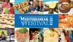 Free admission to the St. Mary's Mediterranean Festival