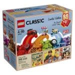 Classic limited edition LEGO 60th anniversary set available at Walmart!