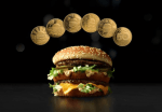 Free Big Mac with purchase on Aug. 2 at McDonald's (see details)