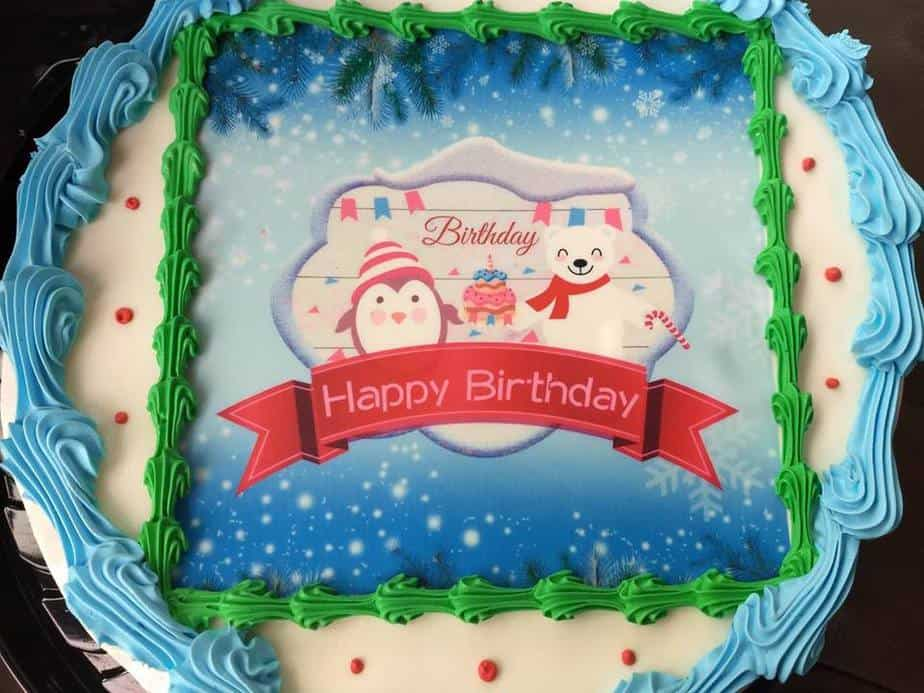 1 2 Price Ice Cream Cakes At The Maize Goddard West Maple Dairy Queen Locations
