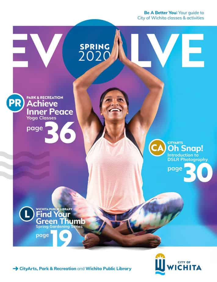 Evolve Wichita Activities Guide