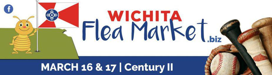Wichita Flea Market - March 2019