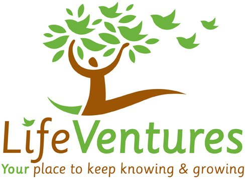 LifeVentures: Your place to keep knowing and growing