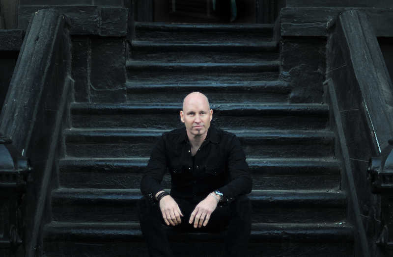 Vertical Horizon and Plain White Ts at Andover Amphitheater summer concert