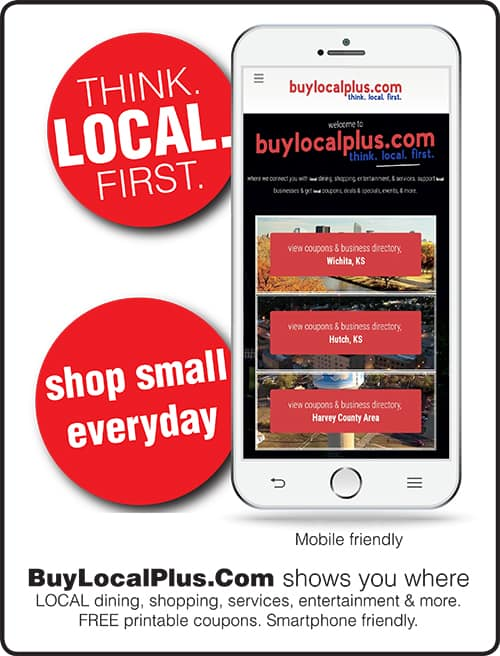 Buy Local Plus coupons - no texting + nothing to download!