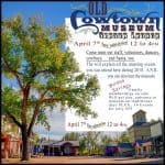 Reminder: FREE Season launch party at Old Cowtown Museum