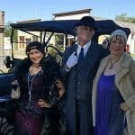 Cowtown's Roaring 20s event for adults over 21
