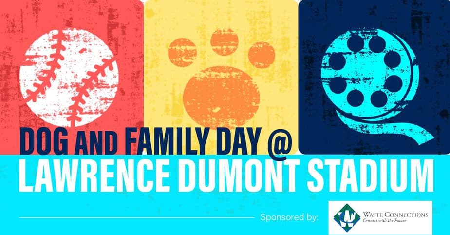 Dog and Family Movies at Lawrence Dumont