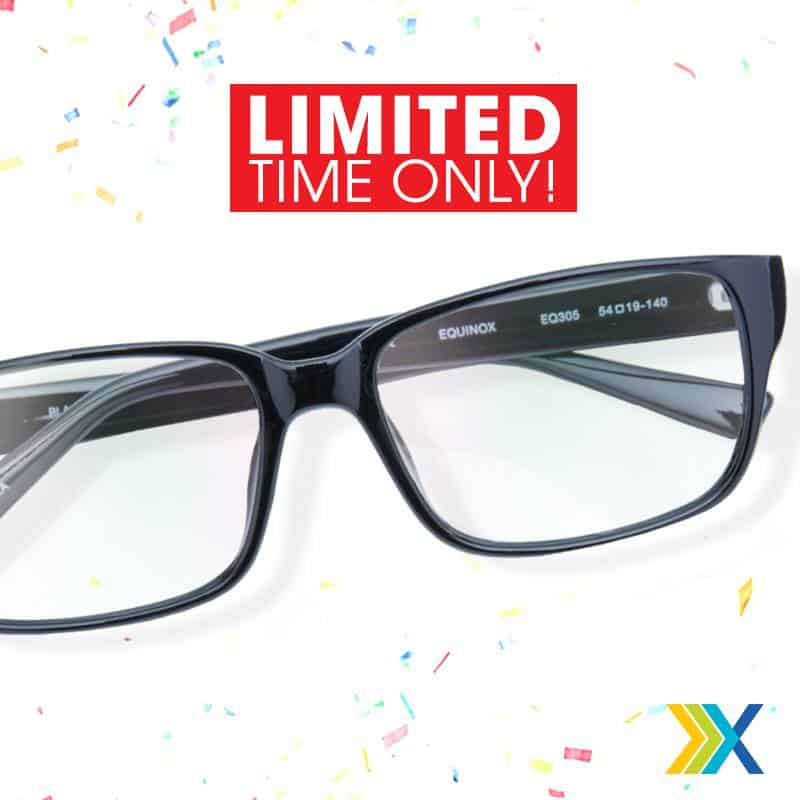 2eea9c7ed11 FREE Kid s Glasses and Big Discounts at Eyemart Express Grand ...