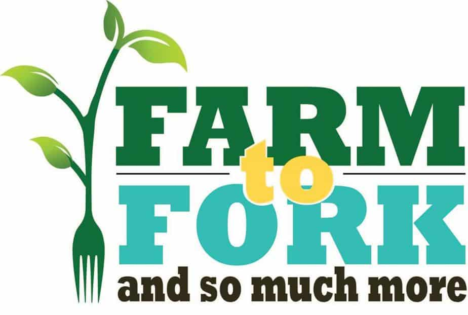 Farm to Fork and so much more - logo image