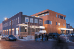 Finn Lofts - one of downtown Wichita's walkable, livable spaces