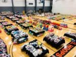 Kids Closet Connection consignment sale in Wichita