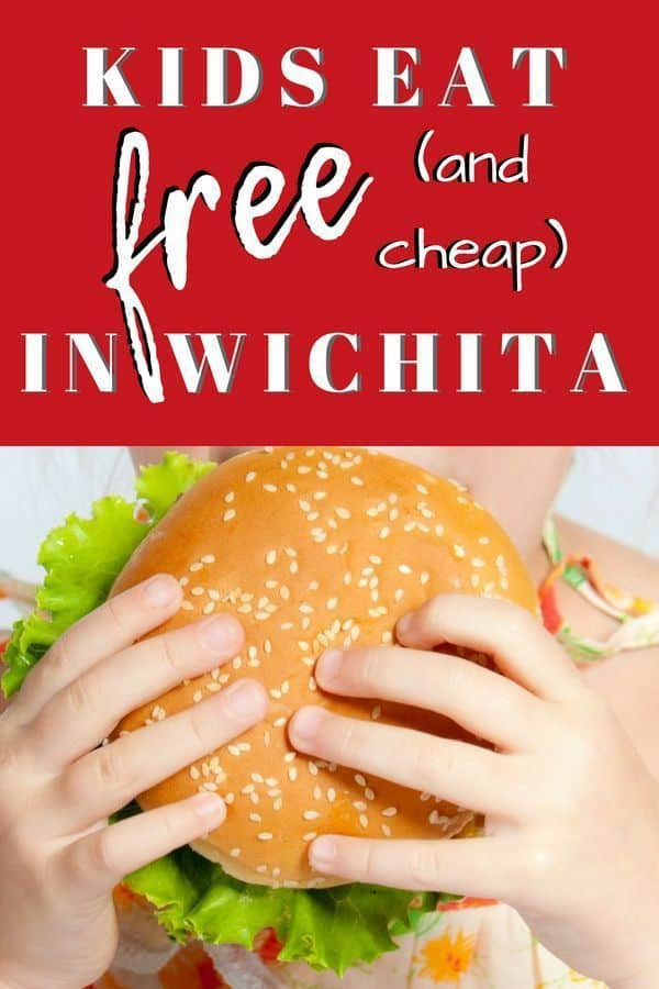 What restaurants have free kids meals in Wichita, KS? Find lots of Kids Eat Free (or cheap!) offers here in our Wichita guide. | Wichita on the Cheap