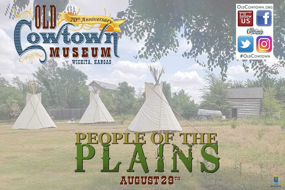 people of the plains 2020 old cowtown museum