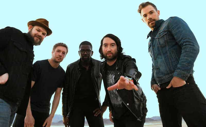 Plain White Ts coming to CapFed Amphitheater in Andover