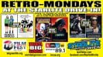 Movie Monday Retro Cult Classics at Starlite Drive In Theater