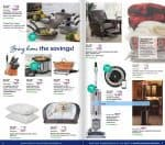 Sams Club Black Friday ad scan