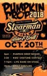 Stearman Field Pumpkin Drop 2018