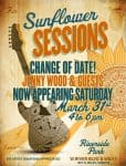 Sunflower Music Sessions - Jenny Wood