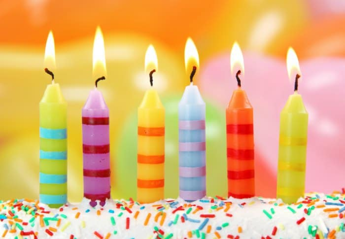 Where to find birthday deals and freebies in the Wichita area