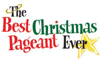 Best Christmas Pageant Ever performed by Wichita Children's Theater and Dance Company