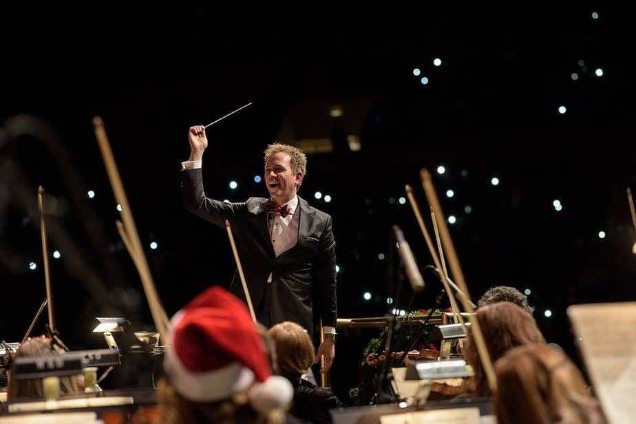 Free Spirit of the Season Concert in Wichita from the Wichita Symphony Orchestra